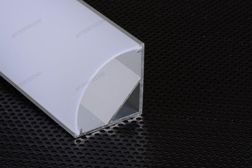 2m 3030 profilo angolare grande alluminio per strisce - Strisce led per bordo piscina ...